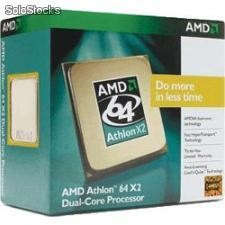 AMD Athlon 64 X2 5000+, 2.6 GHz Dual Core Socket AM2