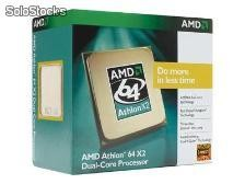 AMD Athlon 64 X2 5200+, 2.6GHz Dual Core Socket AM2