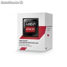 Amd - Athlon apu 5370 2.2GHz 2MB L2 Caja