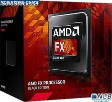 Amd Fx-8320E 3.2Ghz 16Mb Am3+ 95W