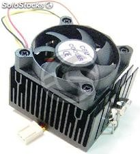 Amd-K6 cpu fan socket-7 (VN73-0002)