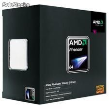 AMD Phenom X4 9950 Black Edition 2.6GHz Quad Core Skt AM2+