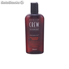 American Crew anti-hair loss shampoo 250 ml