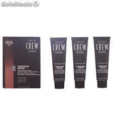 American Crew precision blend lote #4-5 medium natural 3 pz