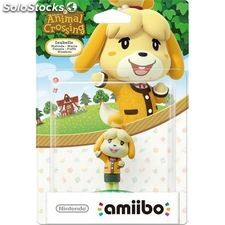 Amiibo Isabelle Animal Crossing Character
