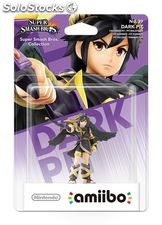 Amiibo Super Smash Bros Dark Pit Character