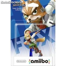 Amiibo Super Smash Bros Fox Character
