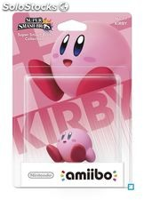 Amiibo Super Smash Bros Kirby Character