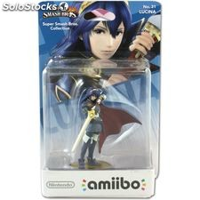 Amiibo Super Smash Bros Lucina