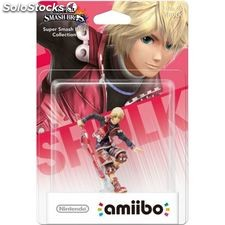 Amiibo Super Smash Bros Shulk Character