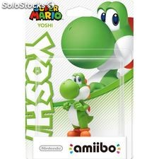 Amiibo Yoshi Character super mario collection