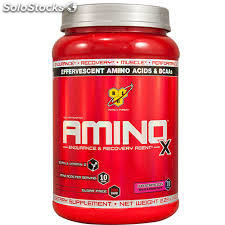 Amino x - watermelon (2.23 Pound Powder)