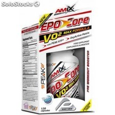 Amix Performance Epo-Core VO2 Max 120 caps