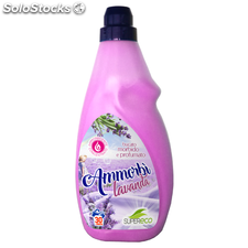 Ammorbidente Ammorbì 750ml Lavanda