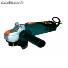 Amoladora 115mm. 910W. 0-11.000 rpm