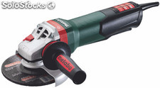 Amoladora angular metabo wepba 17-150 quick ( 150 mm)
