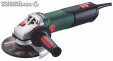 Amoladora angular metabo weva 15-150 quick ( 150 mm)
