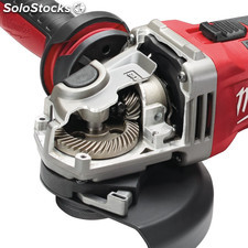 Amoladora angular Milwaukee M18 CAG125X-502C