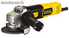 Amoladora Stanley 850W 115mm