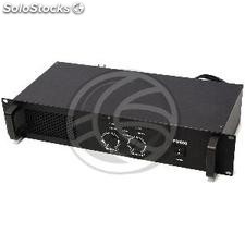 Amplificador audio 180W PD400 rack (XS02)