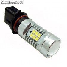 Ampoule Led Canbus P13w 7,5 Watts - Type 53 - Zesfor