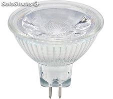 Ampoule led spot MR16, 5W, 240 lm, GU5.3, 6500K