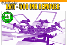 Amt-500 ink remover