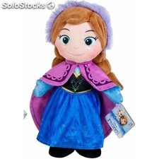Ana 30CM - frozen - play by play - frozen - 8425611354304 - 760015430