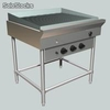 Anafe griddle a gas - AG300P22