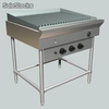 Anafe parrilla a gas - AG300P33