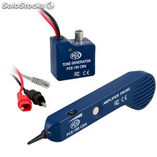 Analizador de Lan CableTracker PCE-180 CB
