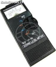 Analog level meter sound YF-20 model (TM51)