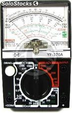 Analog Multimeter model YF-370A (TM11)