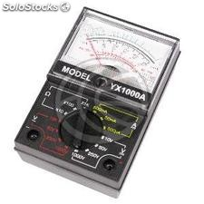 Analog Multimeter model YX-1000A (TM13-0002)