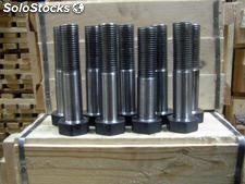 anchor bolts, stud bolt, hub bolts, square head bolt, hex bolt, foundation bolt