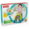 Andador activity musical fisher price
