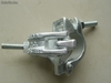andaime grampo,scaffolding clamp zinc plated