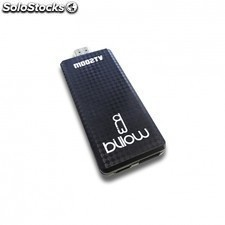 Android TV billow md02TV - full hd - qc 1.5ghz - 1gb ddr3 - 8gb - android 4.4