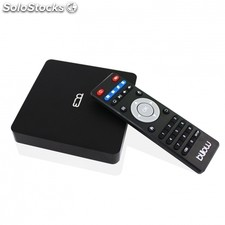Android tv billow MD07TV - 4K - qc 1.5GHZ - 1GB DDR3 - 8GB - android 4.4 - wifi