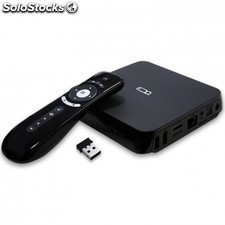 Android TV box billow md04TV - ultra hd 4k - qc 2ghz - 1gb ddr3 - 8gb - hdmi /