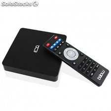 Android tv box billow MD08V2 - 4K - qc 1.5GHZ - 8GB - 2GB ram - hdmi - lan -