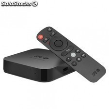 Android TV SPC smartee quad core - full hd - qc 1ghz - 1gb ram - 4gb - android