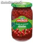 Andros airelles 140G