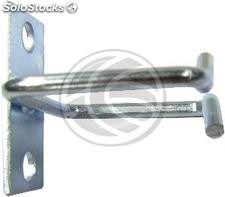 Anel Fairlead 40x40 Rack 19 Central (RK41)