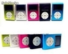 Angebot mini clip MP3 player lcd display 2gb 4gb 8gb via micro sd usb