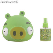 Angry birds green edt vaporisateur 100 ml