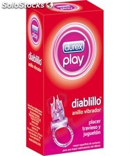 Anillo Durex Play Diablillo