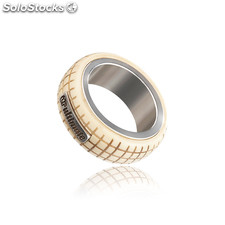 Anillo Hombre Time Force TJ1093S0322 (19,7 mm)