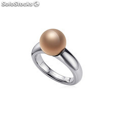 Anillo Mujer Time Force TS5054S14 (17,1 mm)