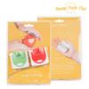 Anillo Pelador de Verduras Always Fresh Peel (pack de 2) - Foto 4
